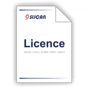 Slican licencja IPU-ACS.user-100